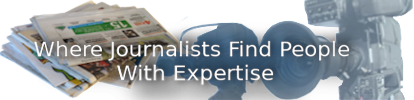ExpertSources Strapline