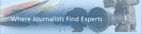 Expertsources - the online directory for UK Media Experts